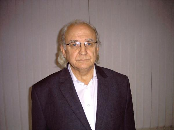 Писатель юрий кувалдин в 65 лет в